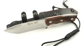 Survival knife Nieto Chaman Macro 141C