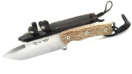 Survival knife Nieto Chaman Macro 141A