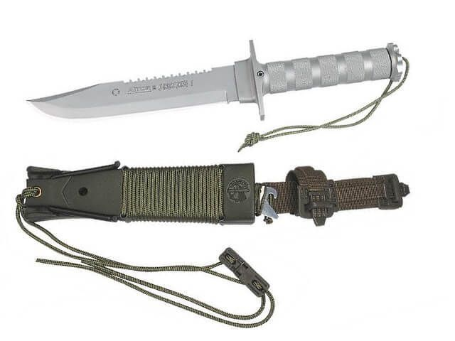 Couteau de survie Aitor Jungle King I