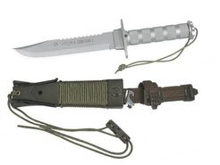Survival knife Aitor Jungle King I