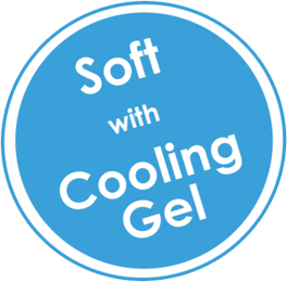 Oreiller cooling gel Best in Rest