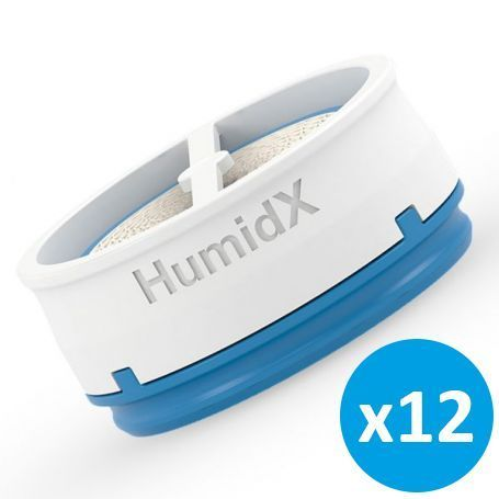 Pack 12 cartouches HumidX