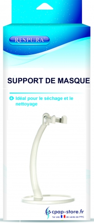 Support de masque