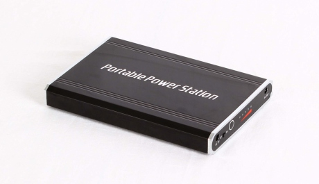 Powerstation portable 12 V