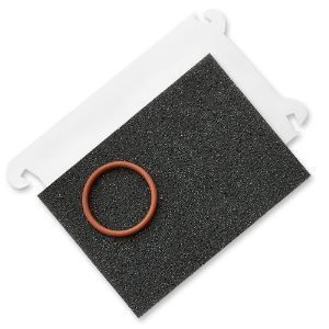 Replacement kit Q-Tube