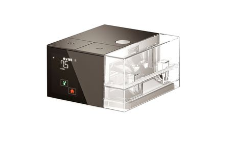 S.Box avec humidificateur