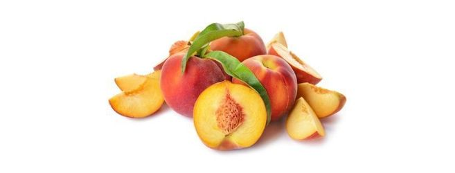 Orchard fruits flavours