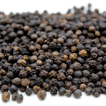 Malabar black pepper