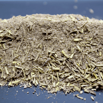 Herb mixture for poultry
