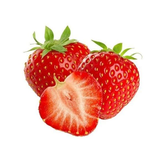 STRAWBERRY - Flavour