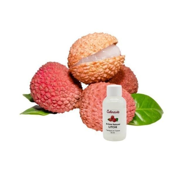 LYCHEE - Flavour