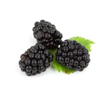 BLACKBERRY - Flavour