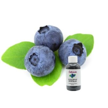 BLUEBERRY - Flavour