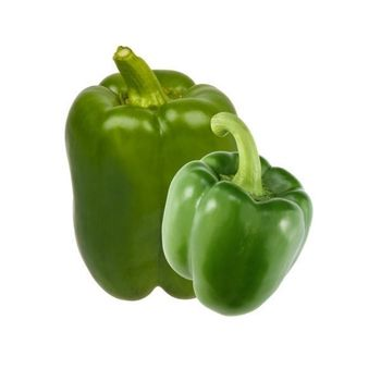 GREEN PEPPER - Flavour