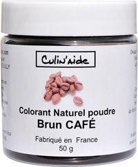 BRUN CAFE NATUREL