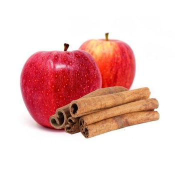 CINNAMON - APPLE - Flavour