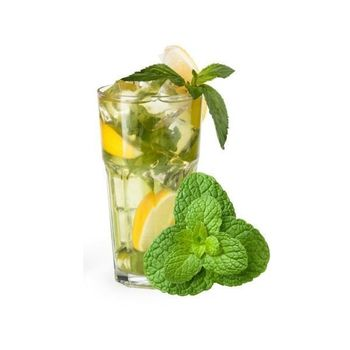 MINT NANAH-TEA - Flavour