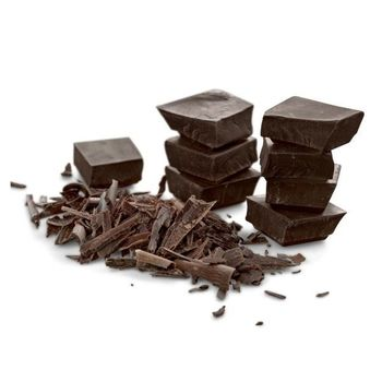 INTENSE DARK CHOCOLATE - Flavour