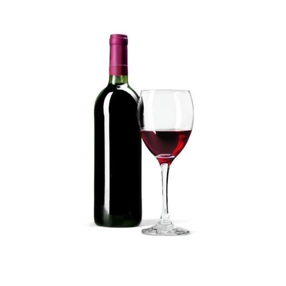 RED WINE - Flavour