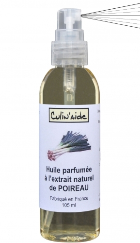 AROMATIZED OIL with NATURAL PEARL EXTRACT
