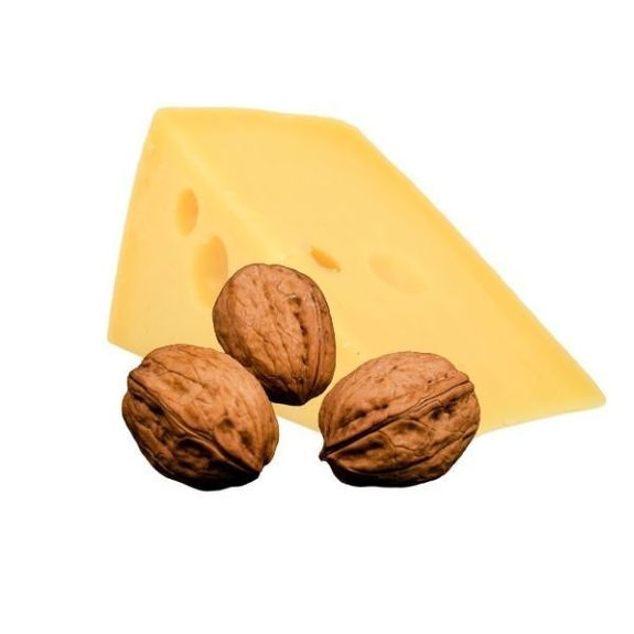 CHEESE Flavouring - Emmental with nuts Flavour