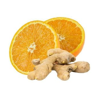 ORANGE-GINGER - Flavour