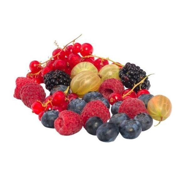 FOREST FRUITS - Flavour