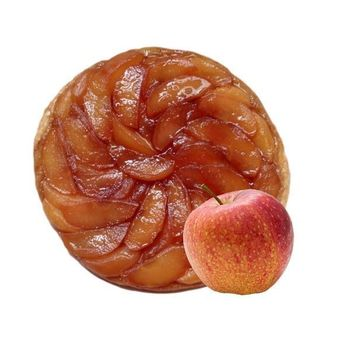 PIE (French tarte tatin) - Flavour
