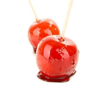 CANDY APPLE  - Flavour