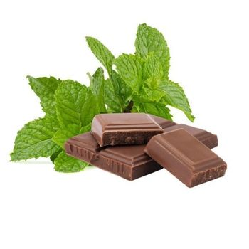 CHOCOLATE - MINT - Flavour