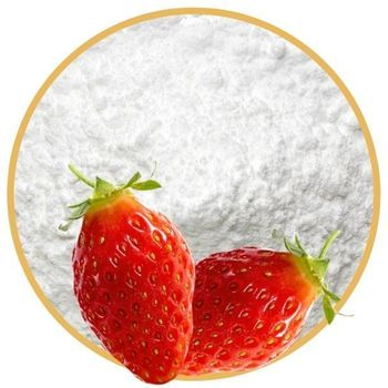 STRAWBERRY GARIGUETTE - Flavour
