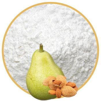 ALMOND PEAR - Flavour