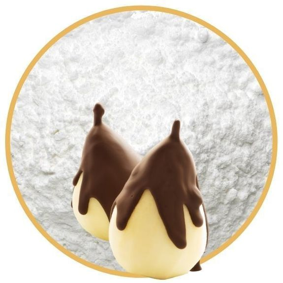 PEAR-CHOCOLATE - Flavour