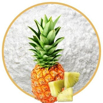 PINEAPPLE - Flavour