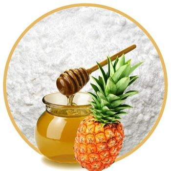 ANANAS HONEY Powder