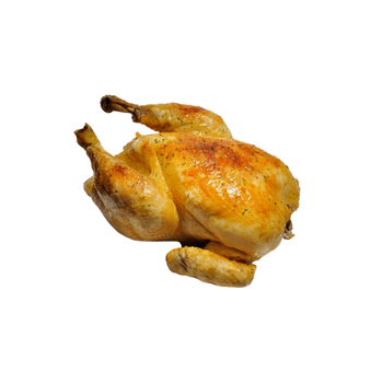 ROASTED CHICKEN - Flavour
