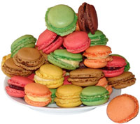 special macaron - Colorant Naturel Alimentaire