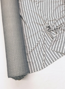 Jacquard maille