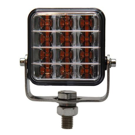Feux Flash LED 12/24V