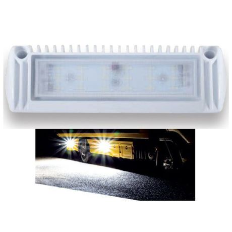 A-Feux de Zone LED 12/24V