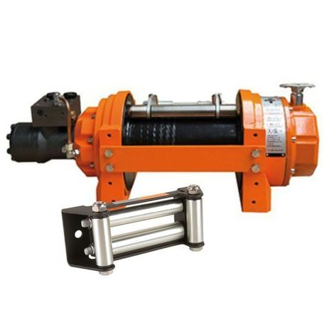 Treuil Hydraulique 4540 kg