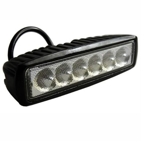 Feux de travail LED 12/24V - 18W Flood