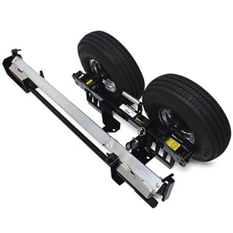 D-Speed Dolly XD - Support