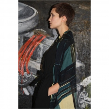 ORION CAPE SCARF