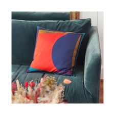 CUSHION COVER MARGOT