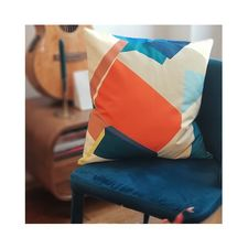 CUSHION COVER DELIA