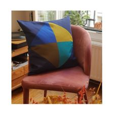 CUSHION COVER TOPAZE