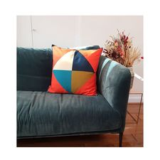 CUSHION COVER PIA