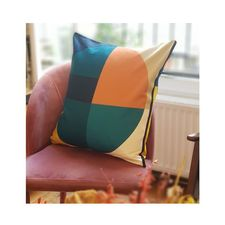 CUSHION COVER ROMY
