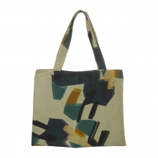 SHOPPING BAG JASPE